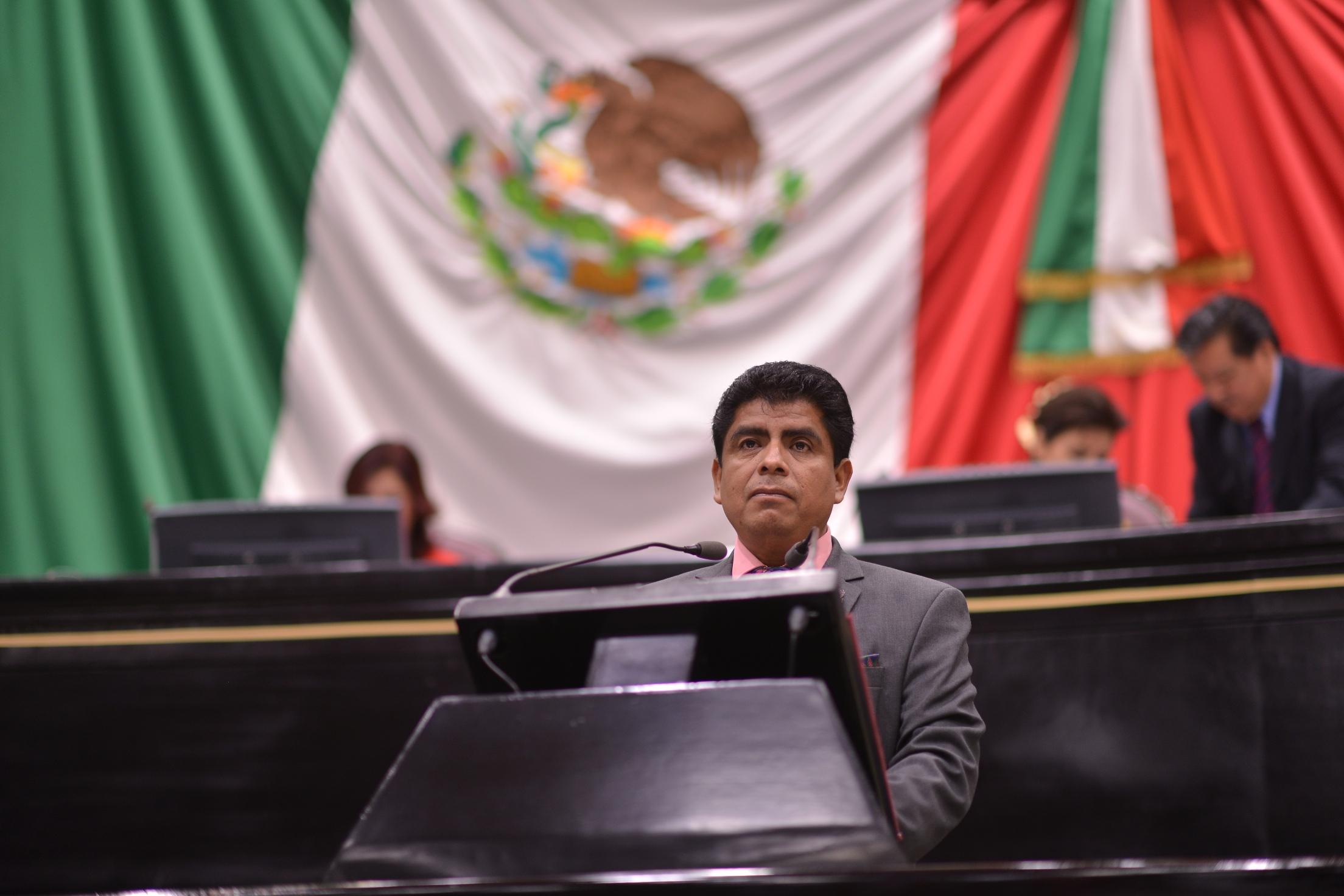 Propone diputado Nicolás de la Cruz ley que regule los centros de cuidado infantil