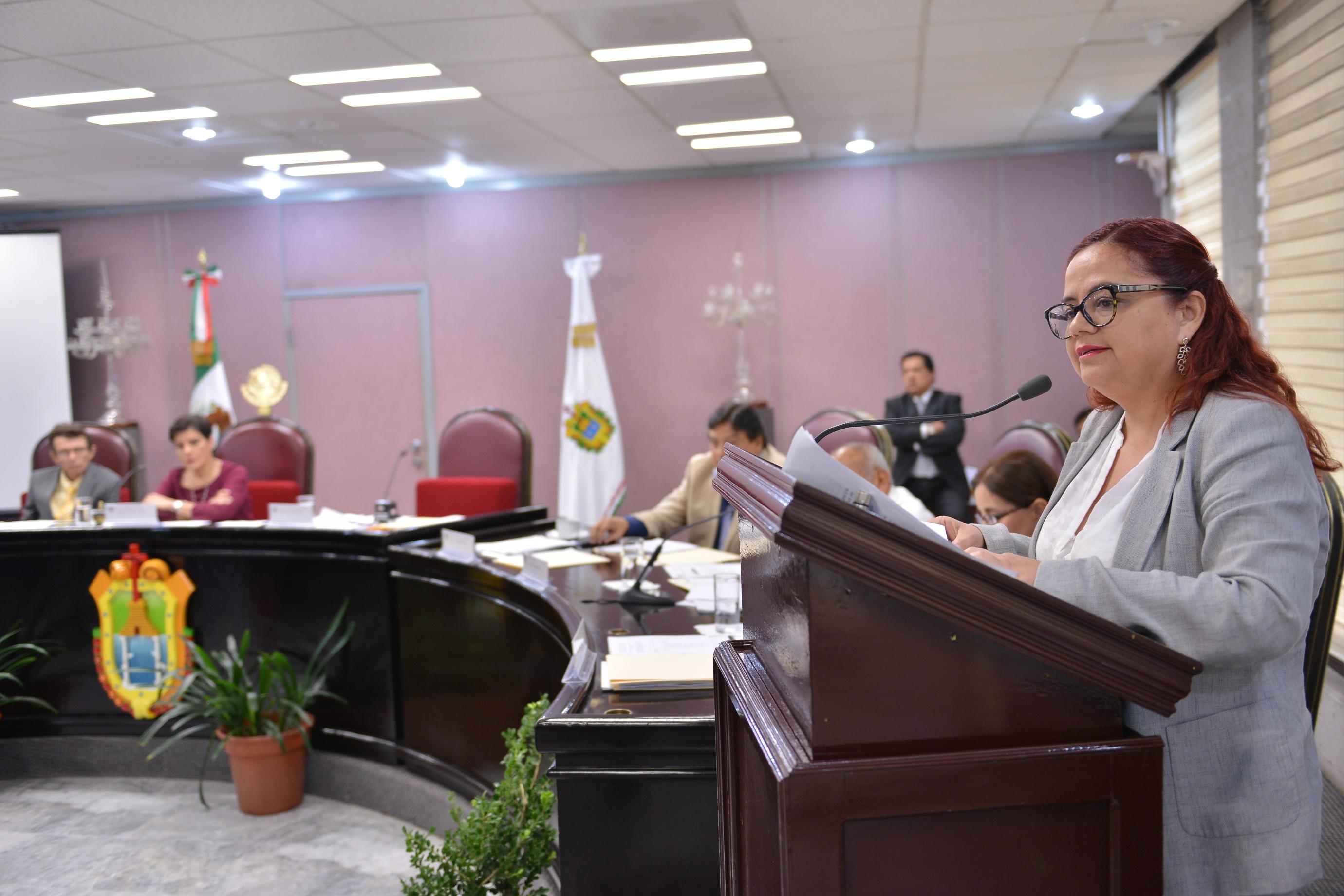 Promueve diputada Daniela Griego reforma para adecuado manejo de residuos sólidos