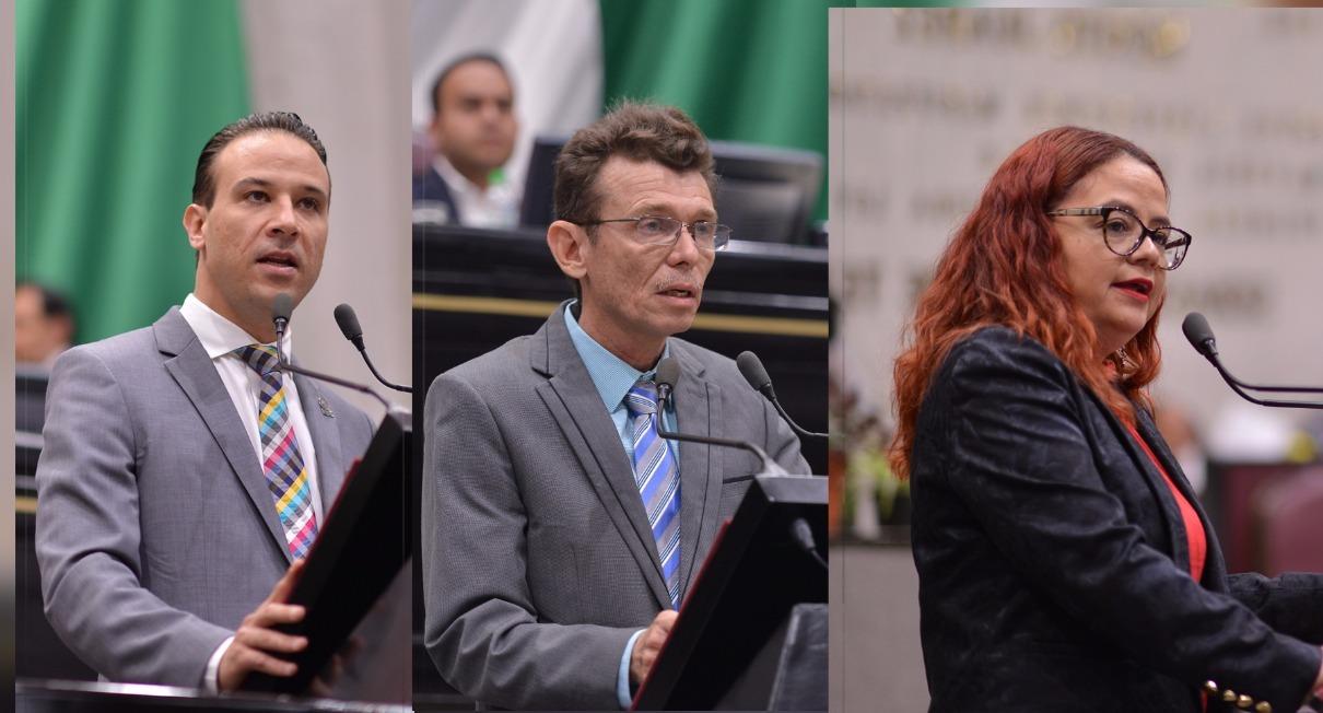 Avala LXIV Legislatura el Informe de Resultados de la Cuenta Pública 2016