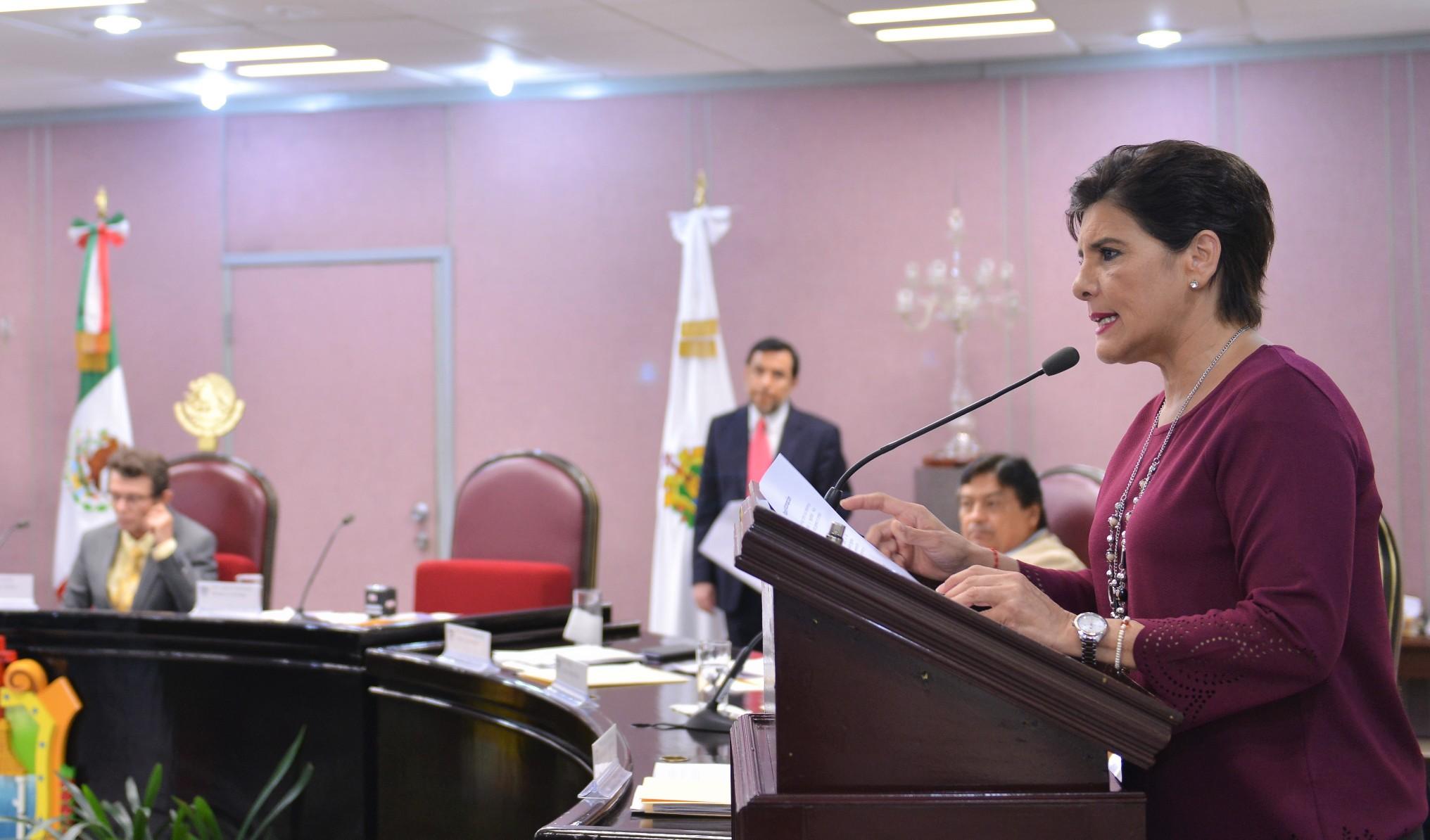 Solicita Manterola Sainz revisión al ejercicio 2015 de la SAGARPA