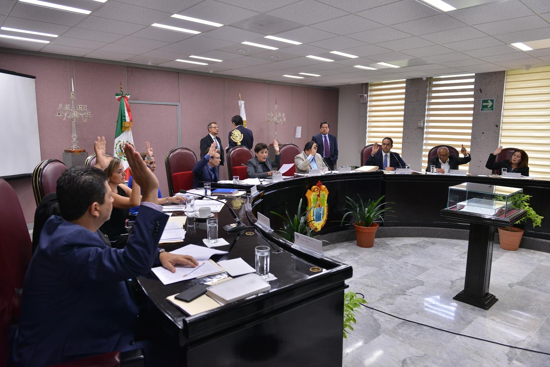 INE instruiría al OPLE revisar lineamientos no previstos en el Código Electoral