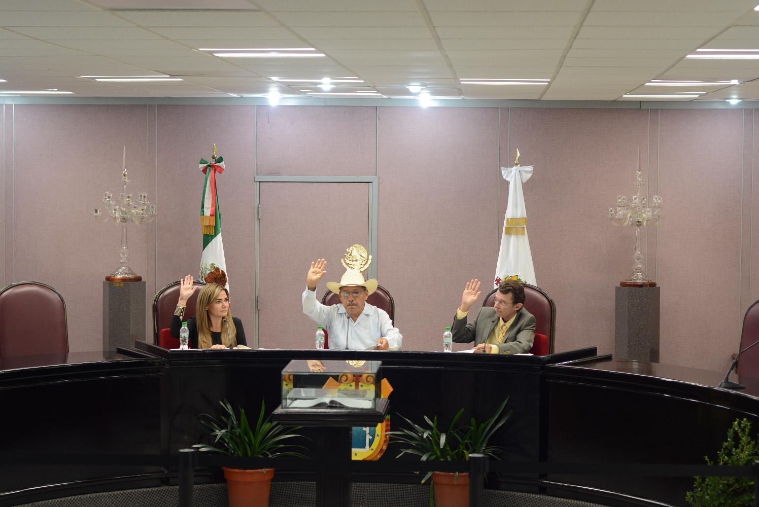 Rechazan diputados creación de dos rancherías en municipio de Atlahuilco