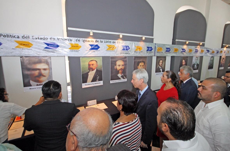 En Córdoba, participa Cinthya Lobato en Claustro del Centenario de las Constituciones