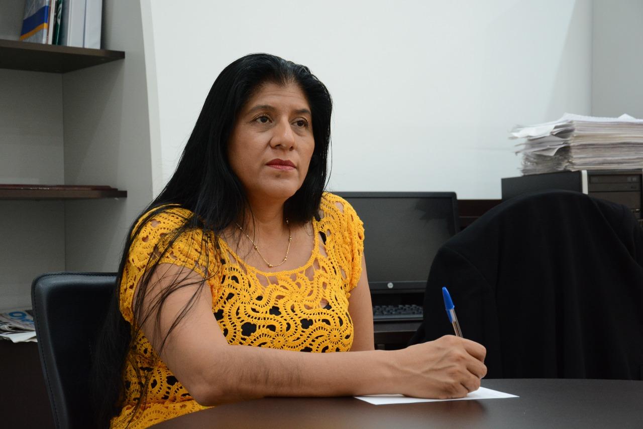Debemos sumar esfuerzos y no politizar el problema de la inseguridad: Yazmín Copete