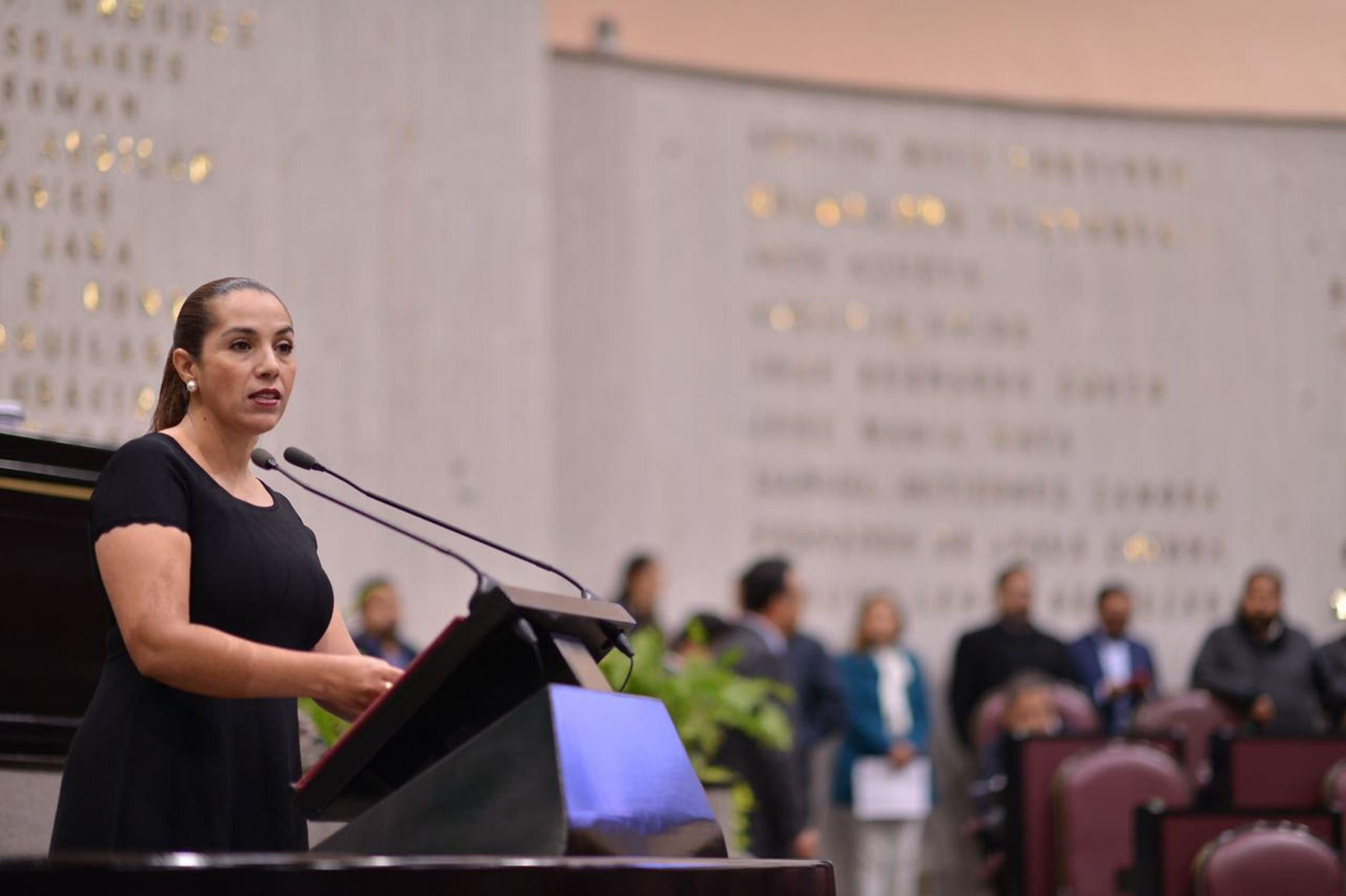 Municipios, con límite para instalar Sistemas de Erradicación de Violencia contra la Mujer
