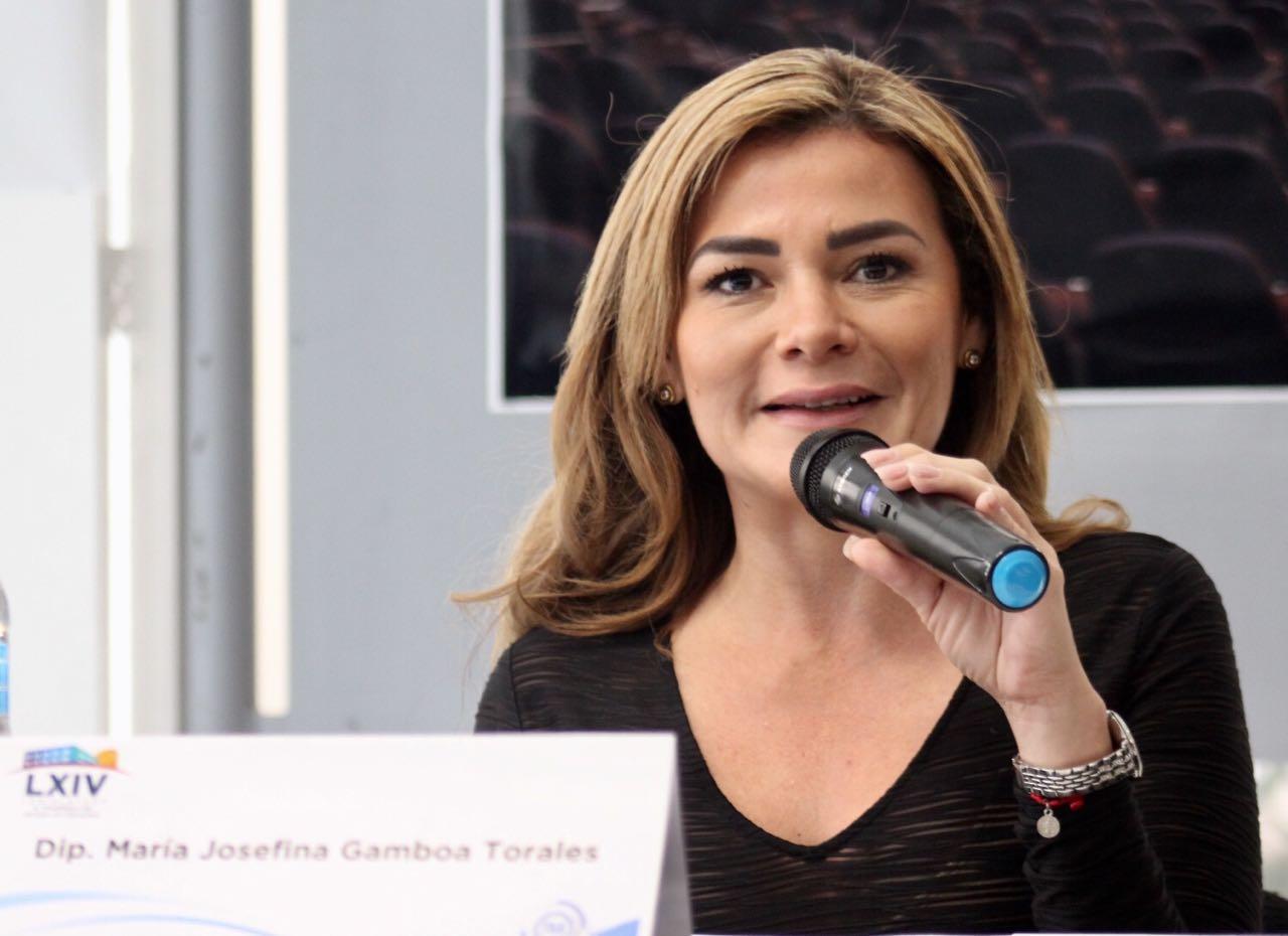 Llama Maryjose Gamboa a presentar propuestas para Contralor Interno de la CEAPP