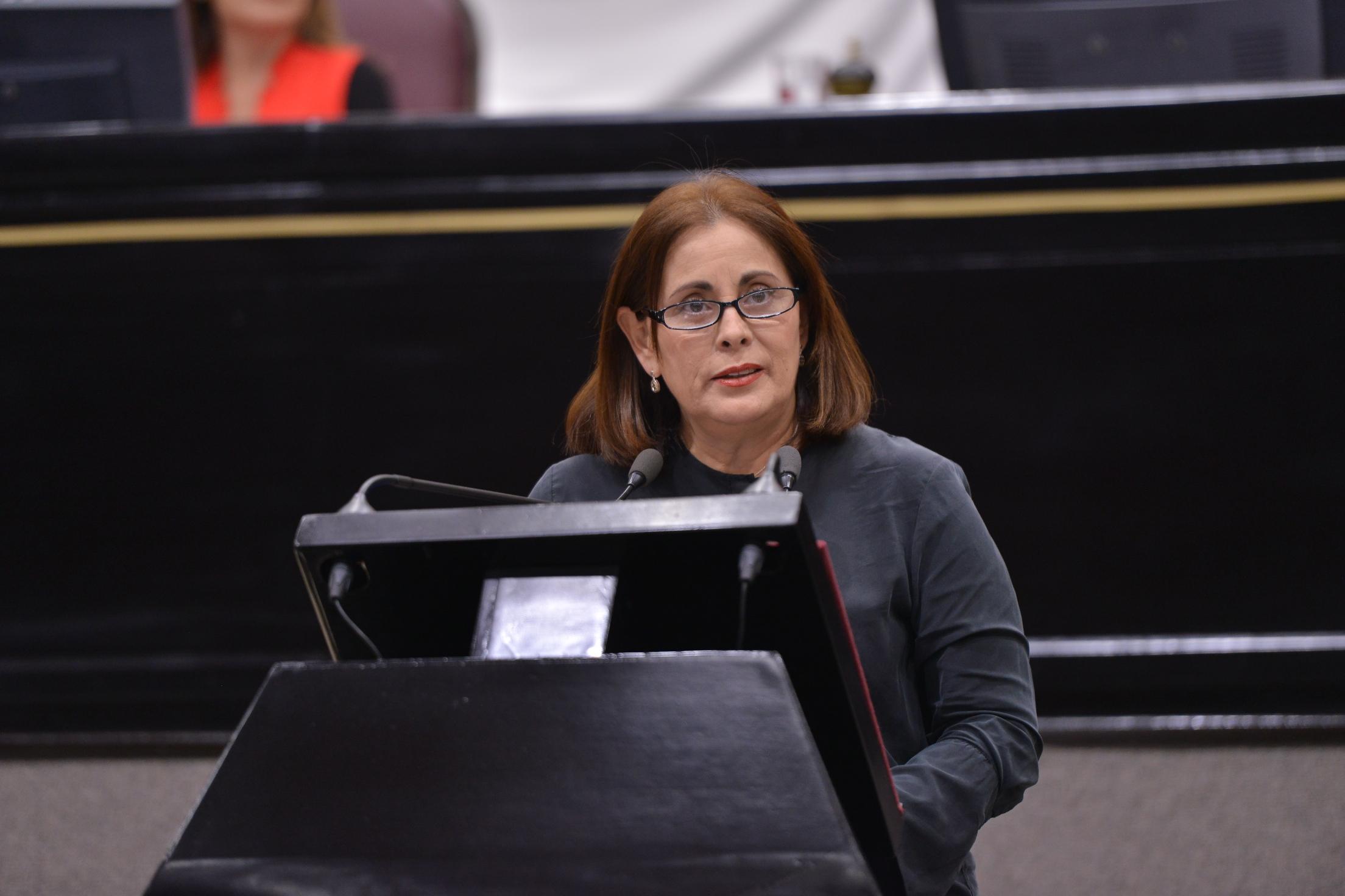 Amplía Congreso facultades de la Secretaría de Gobierno para proteger a los migrantes