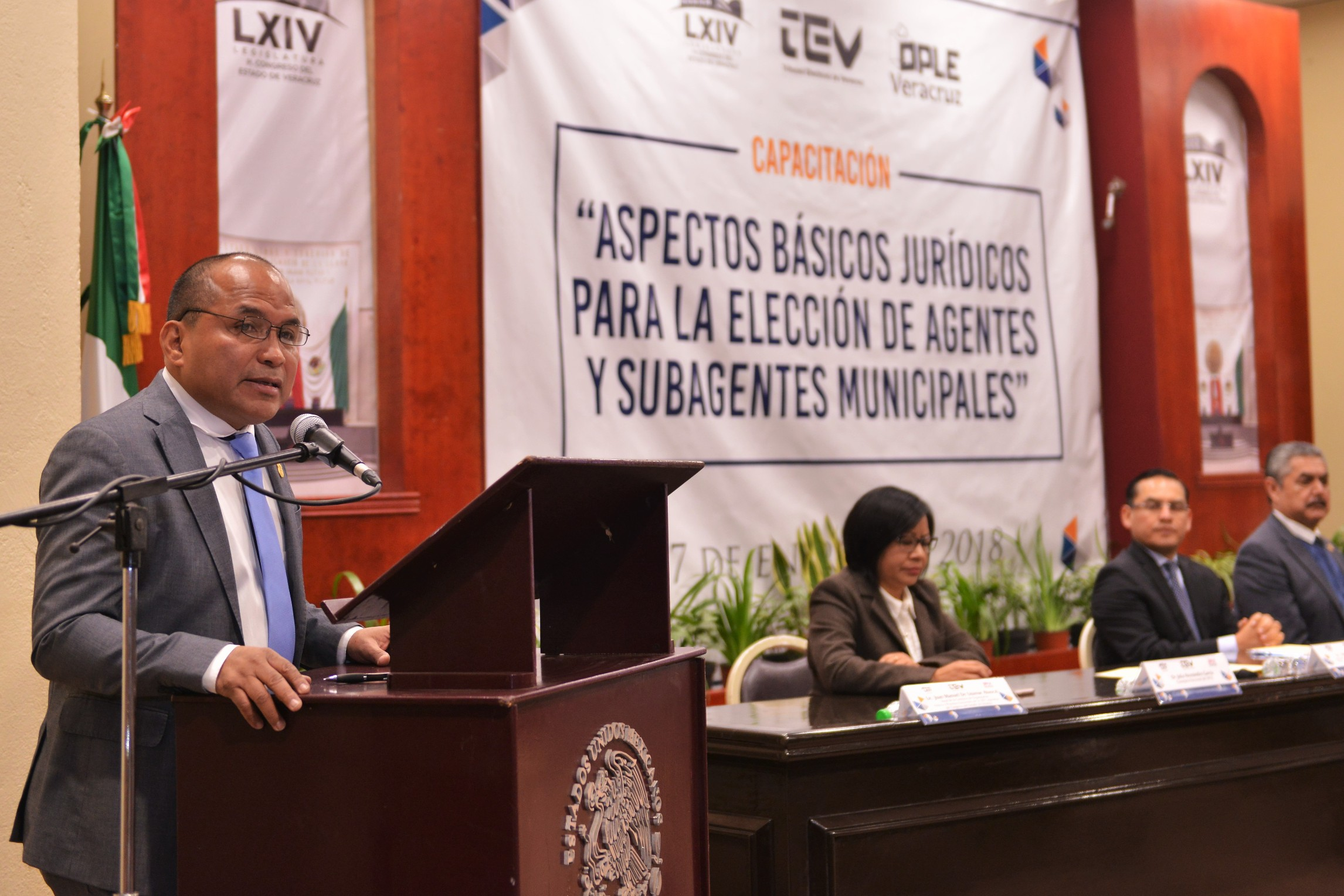 Pide diputado Reyes Arellano a municipios elecciones democráticas y participativas