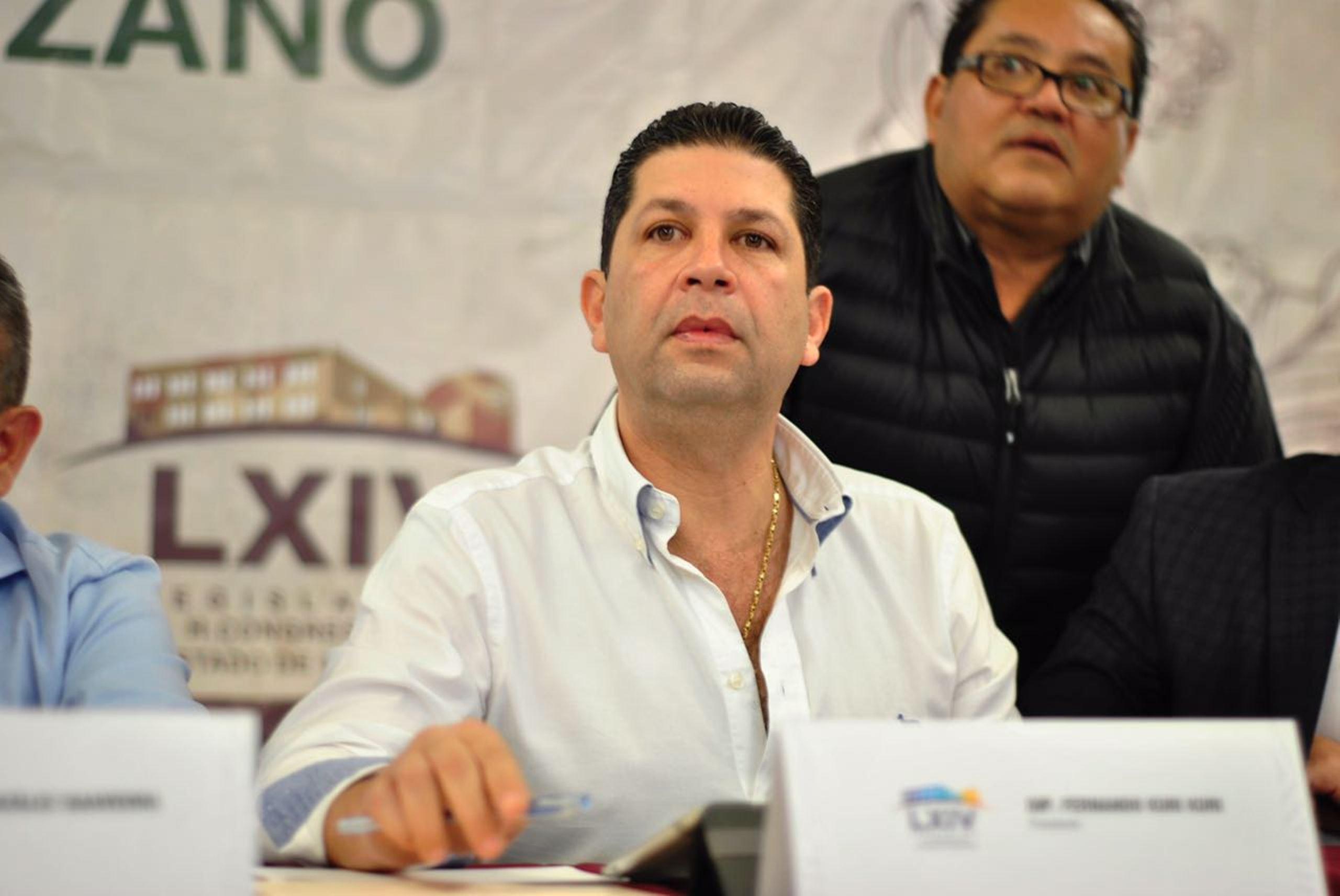 Ofrece Fernando Kuri total respaldo a cafetaleros de las regiones de Veracruz