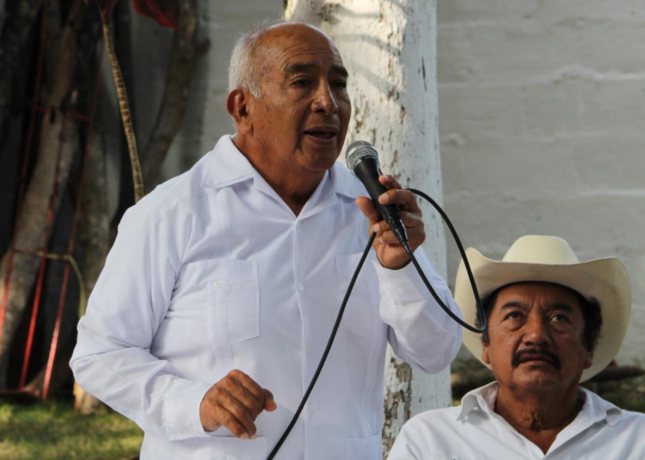 Rindió diputado Isaías Pliego su Primer Informe de Actividades Legislativas