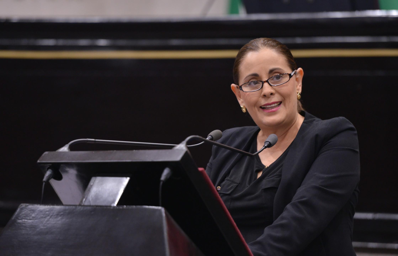 Plantea Miriam Judith declarar a Septiembre, como mes de la Protección Civil