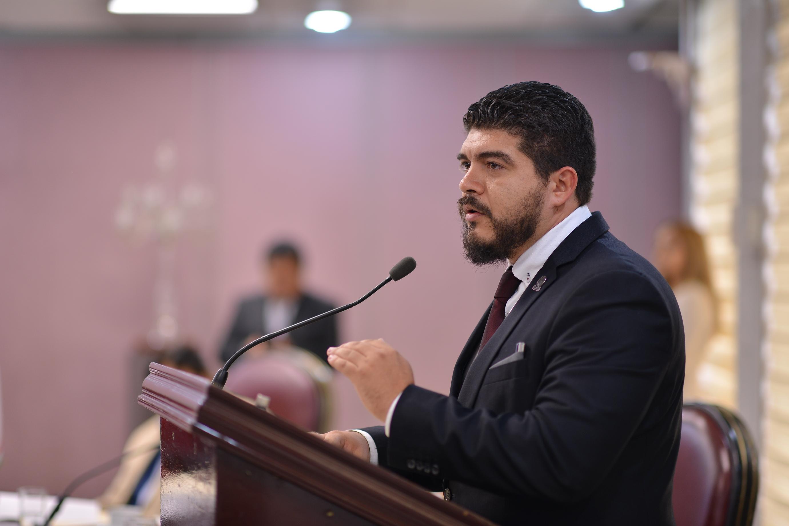 Partidos destinarían 50% de prerrogativas para apoyo a damnificados