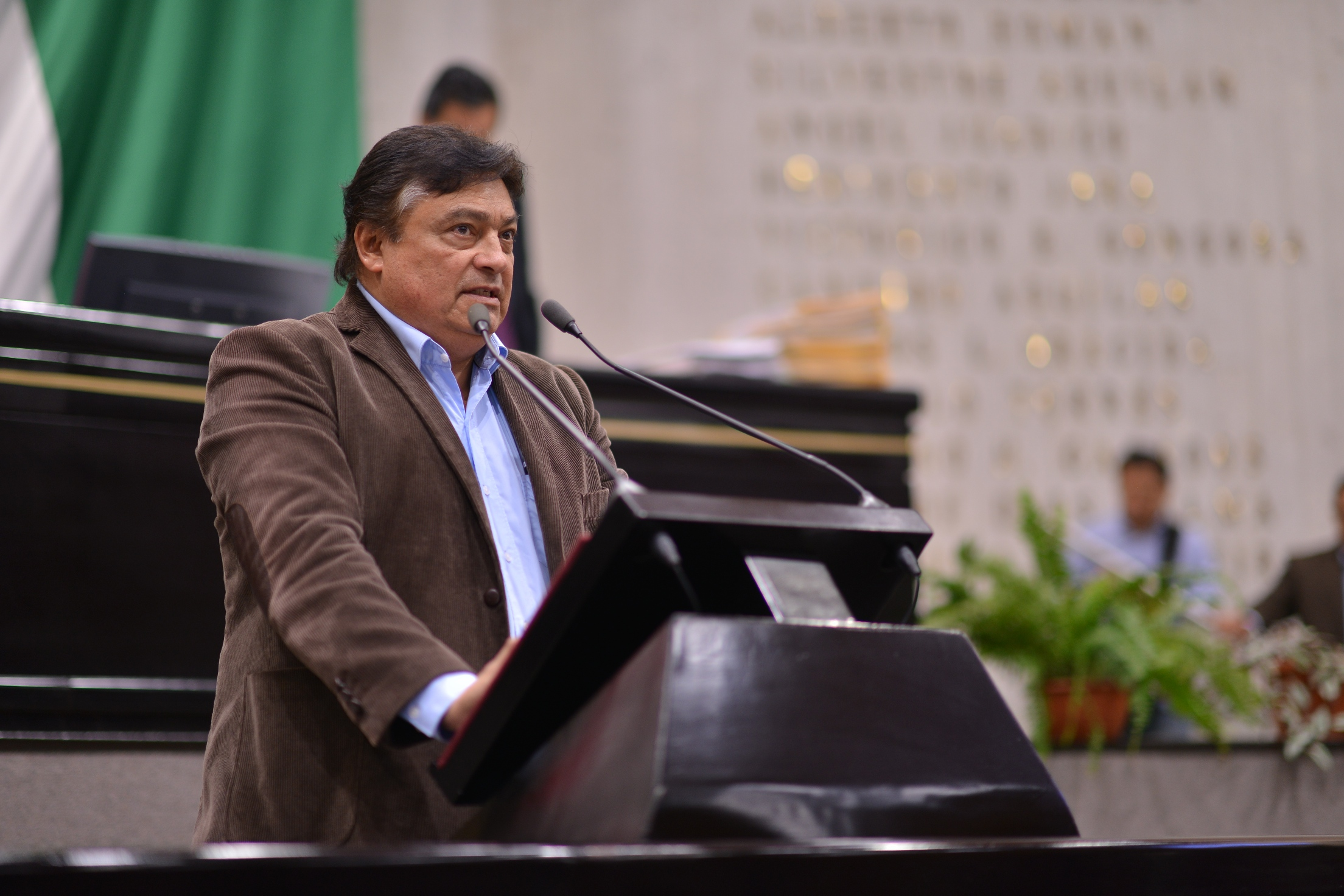 Proponen actualizar el Reglamento para el Gobierno Interior del Poder Legislativo