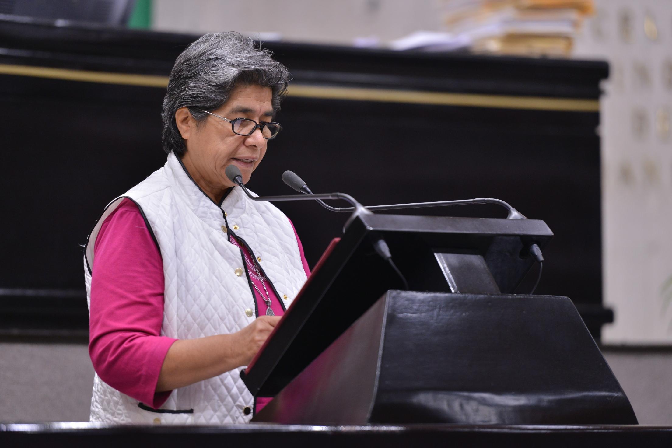 PRI propone una sola aprobación para reformas a la Constitución Política estatal
