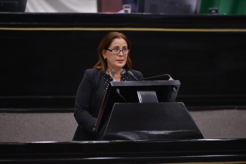 Propone González Sheridan reglamentar inscripción al padrón de proveedores