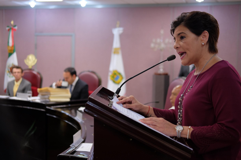 Conmemoran diputados 104 aniversario luctuoso de Belisario Domínguez
