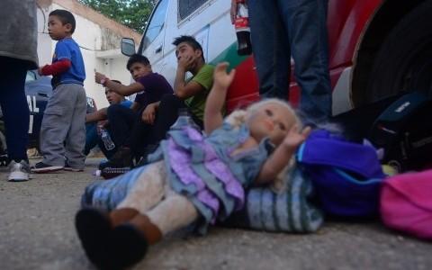 Veracruz, rezagado en materia migratoria