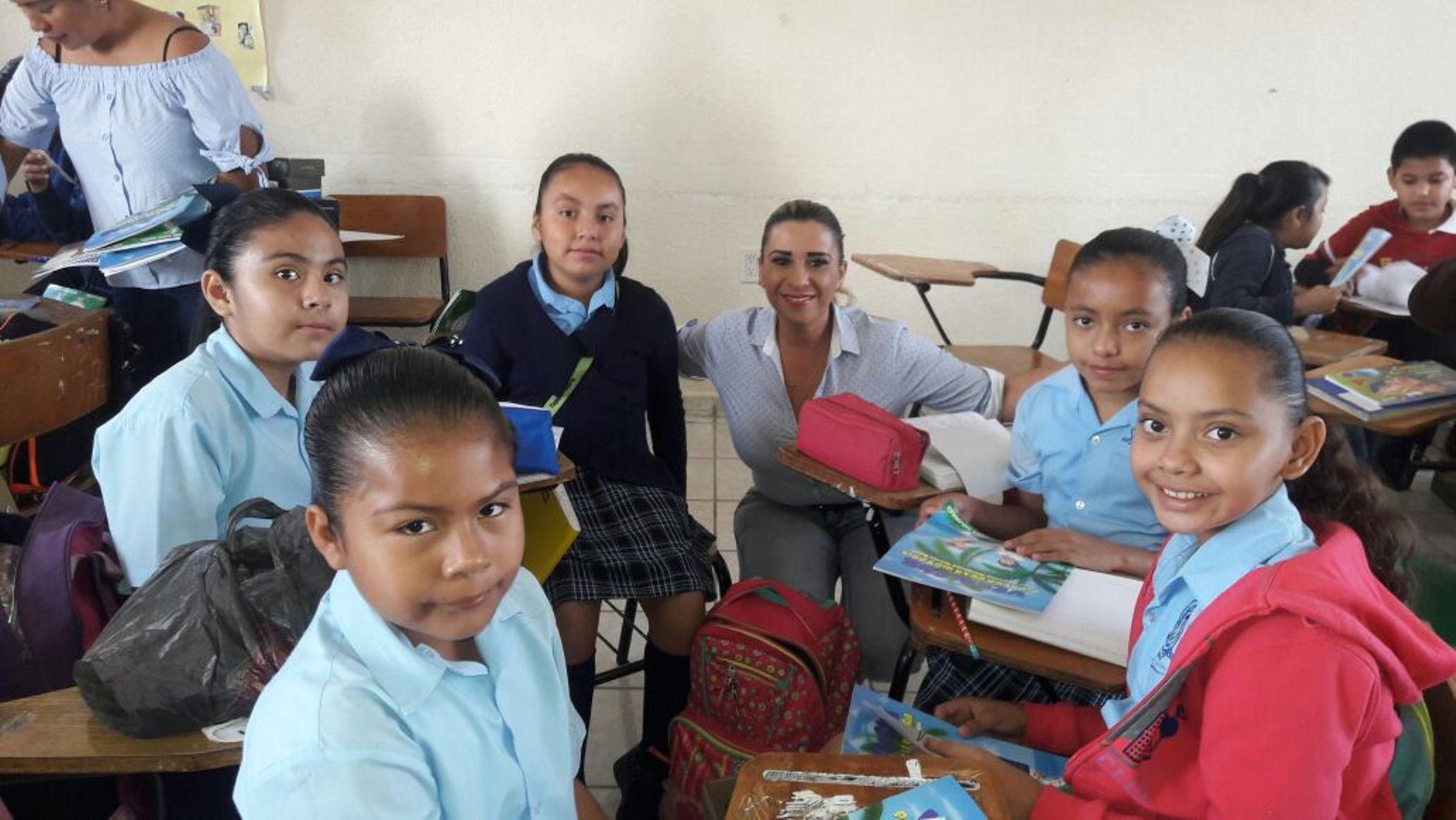 Necesario incrementar la infraestructura educativa en el Municipio de Medellín