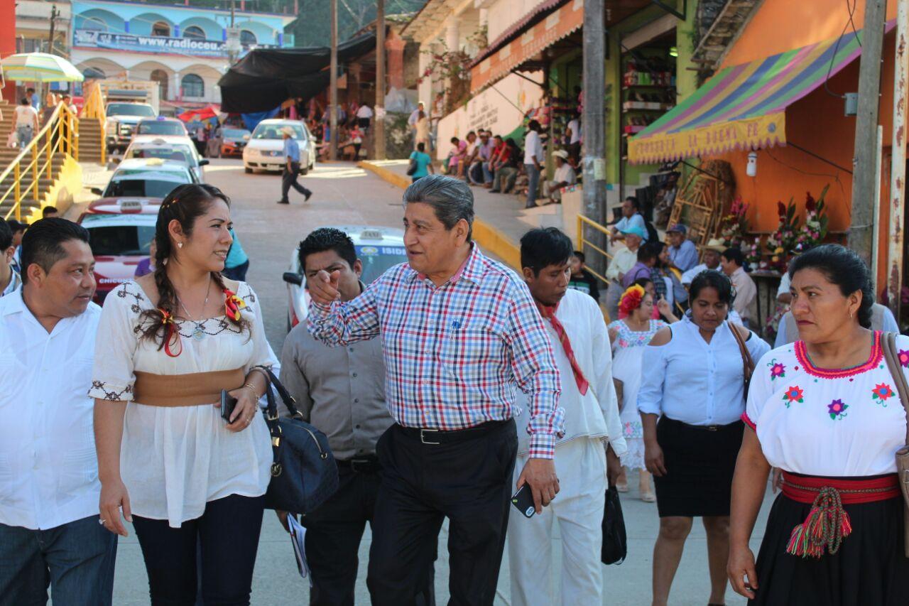 Integran terna para elegir al presidente del consejo consultivo de indígenas