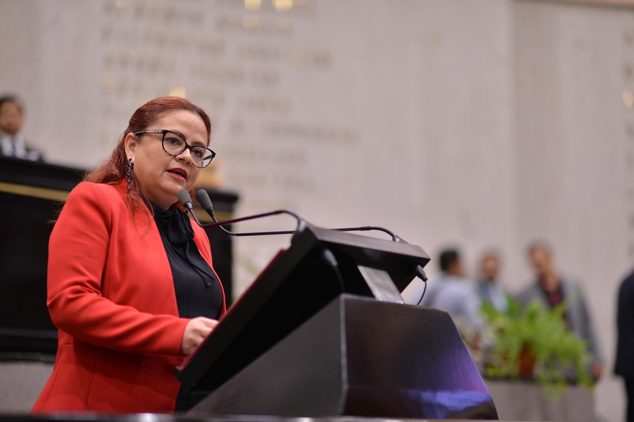 Aprueban diputados (as) Presupuesto de Egresos 2018 para el Gobierno del Estado