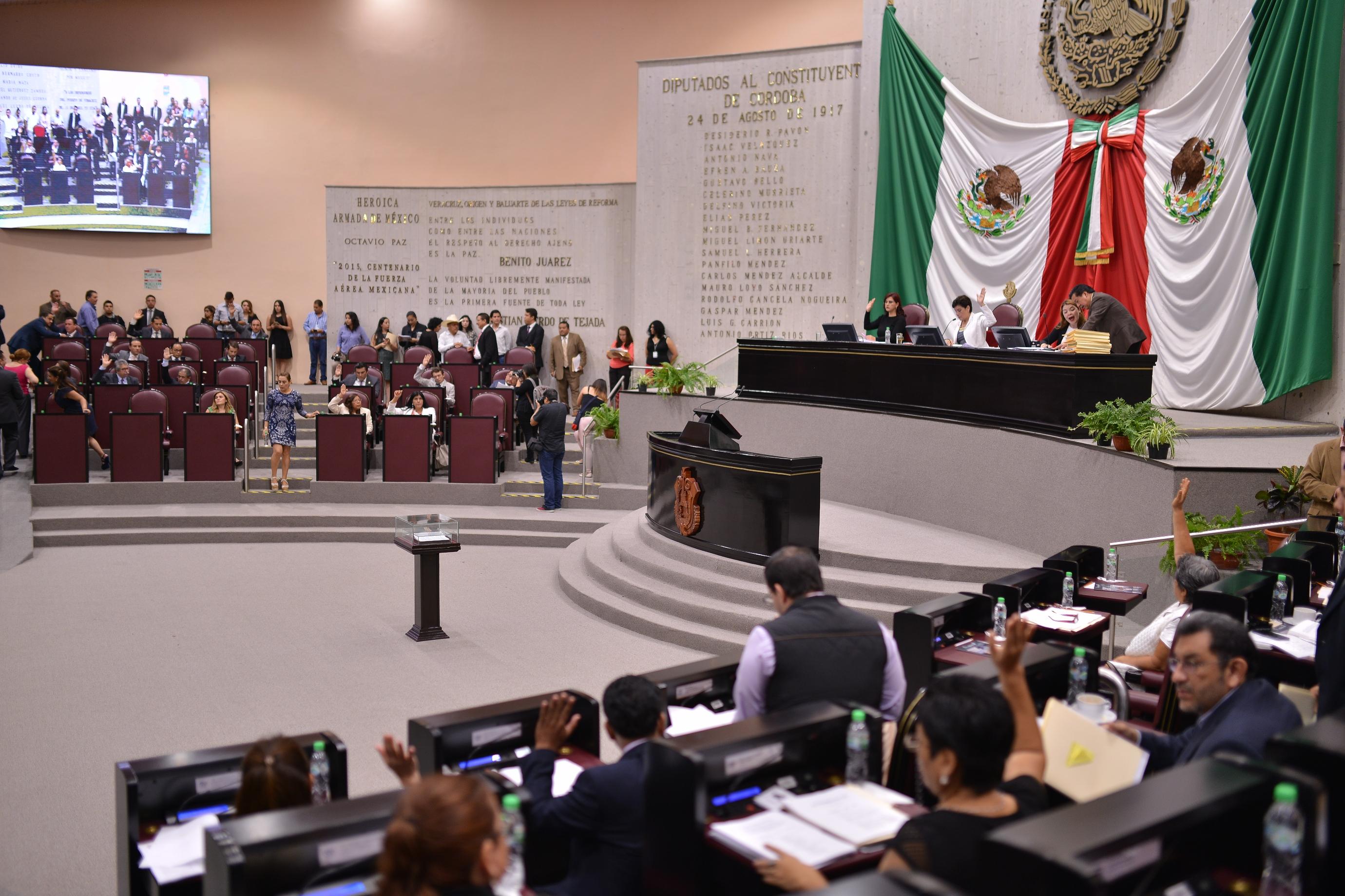 Tendría Veracruz nueva Ley de Protección de Datos Personales