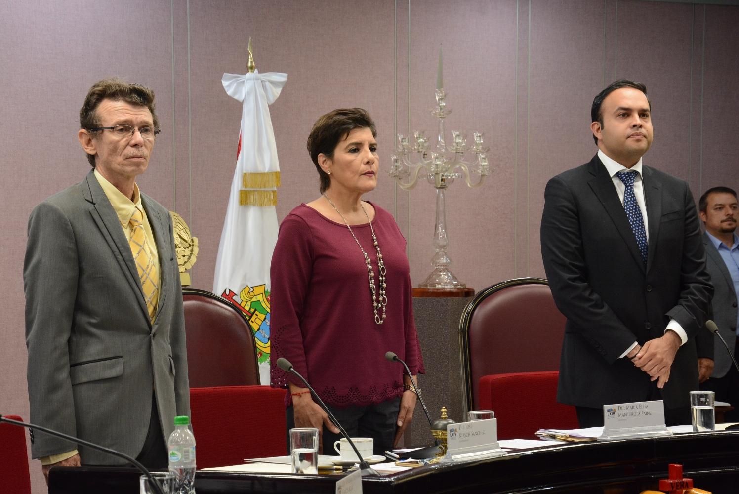 Analizará Congreso propuesta de Ley del Tribunal Estatal de Justicia Administrativa