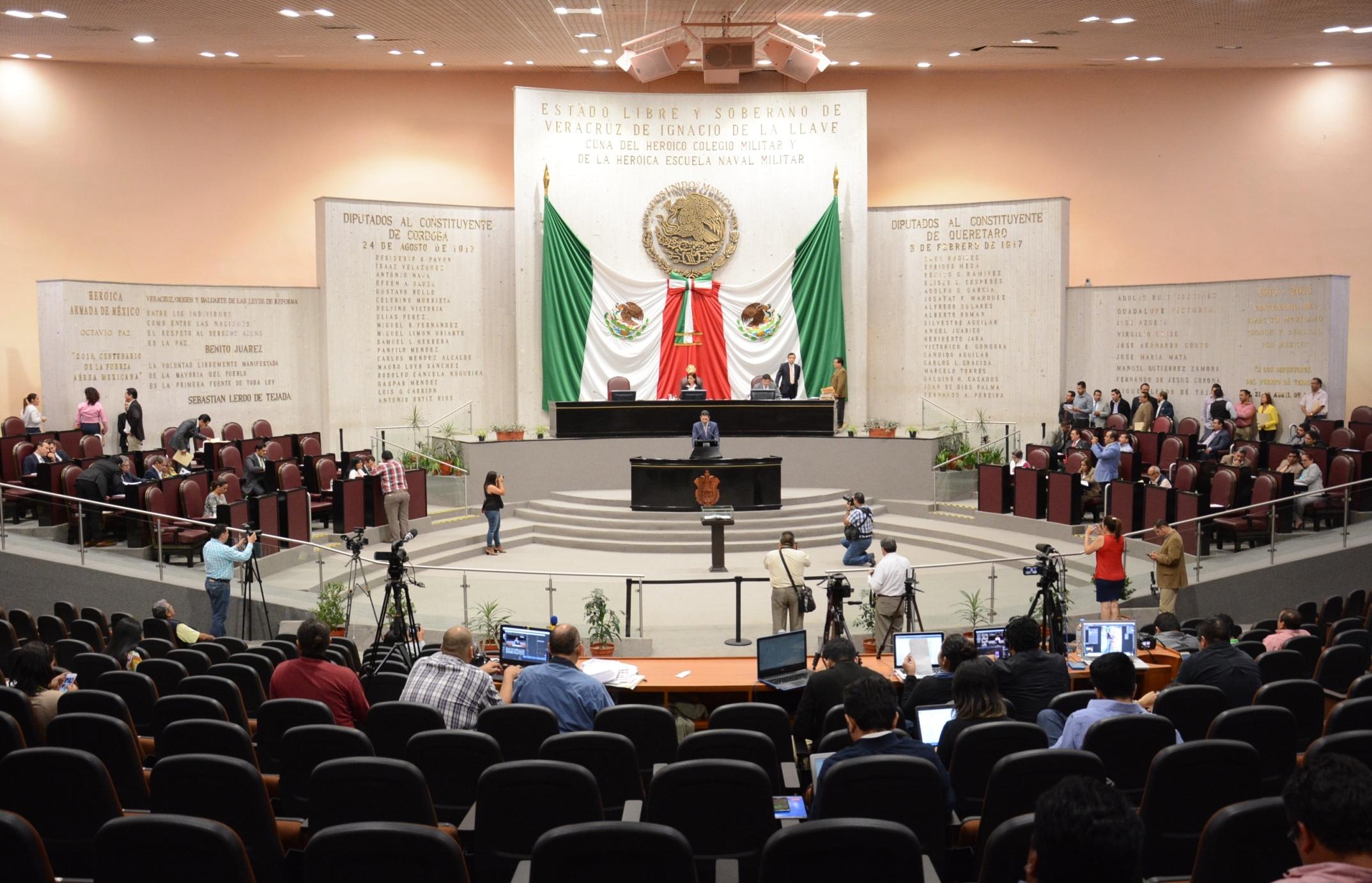 Tendría Veracruz nueva Ley que Regularía a los Establecimientos Mercantiles