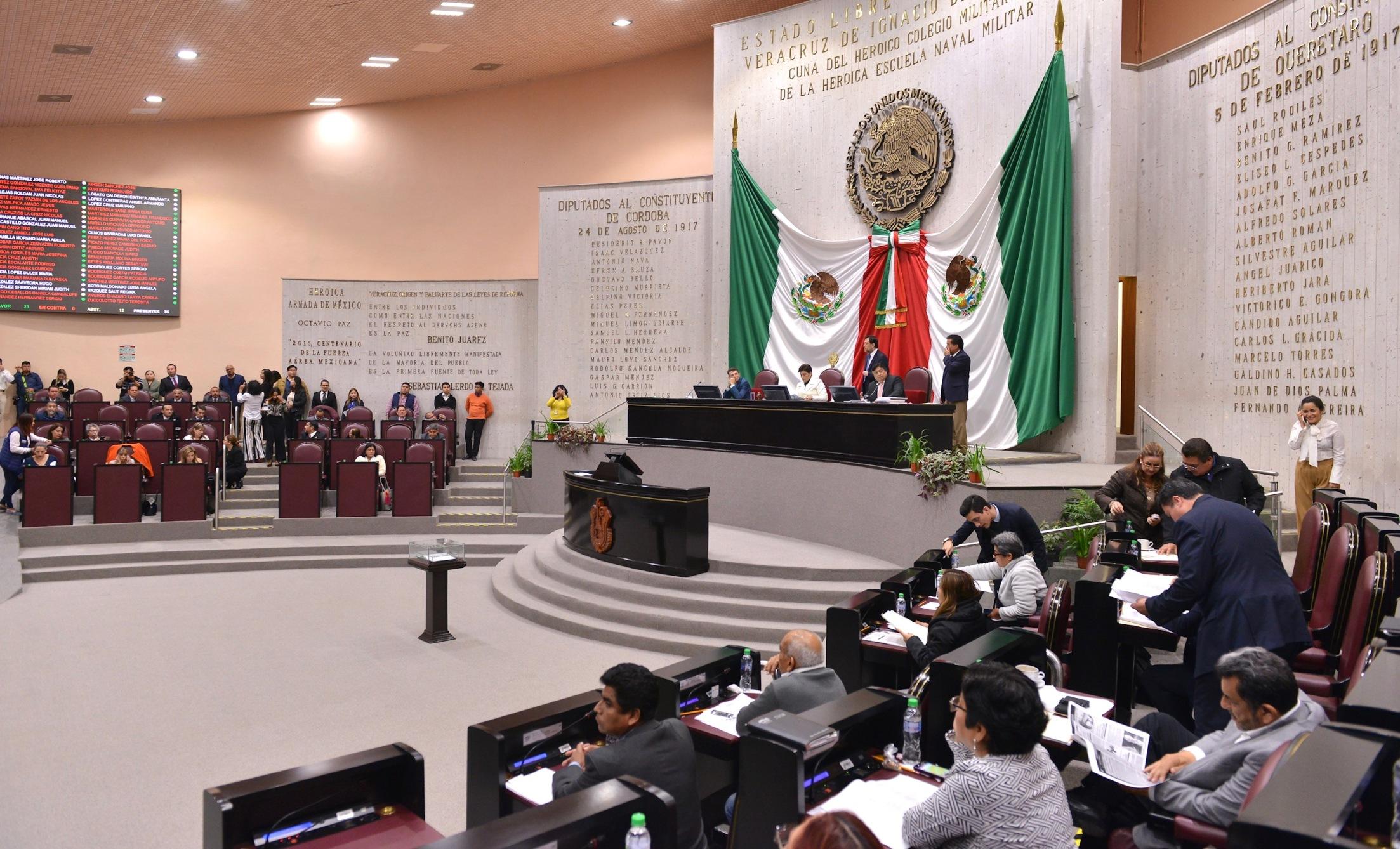 Pide Congreso dar tarifa preferencial, en túnel sumergido, a los residentes de Villa Allende