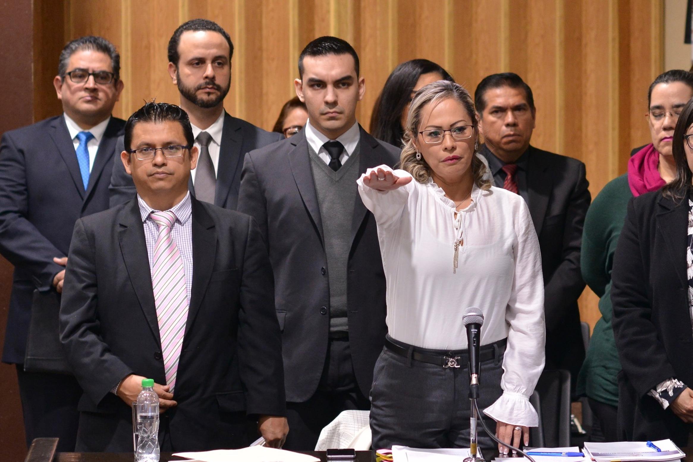 Destaca CEDH capacitación a servidores públicos en materia de Derechos Humanos