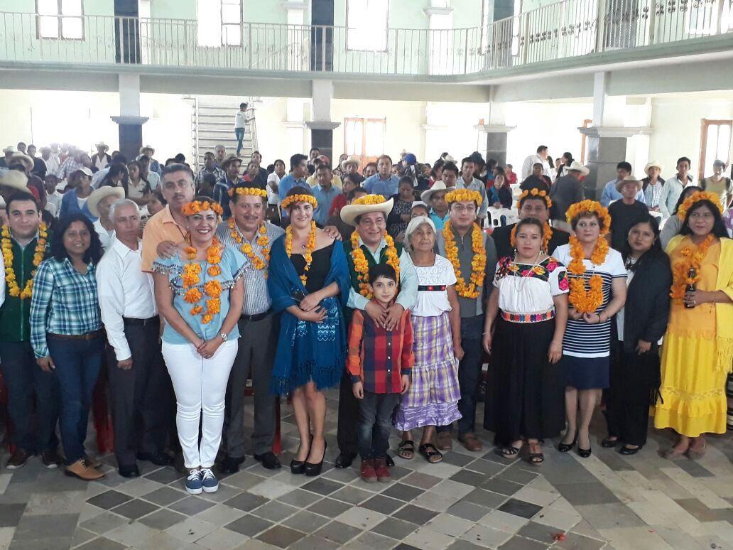 En Zongolica, cuarto foro para integrar Consejo Consultivo Indígena