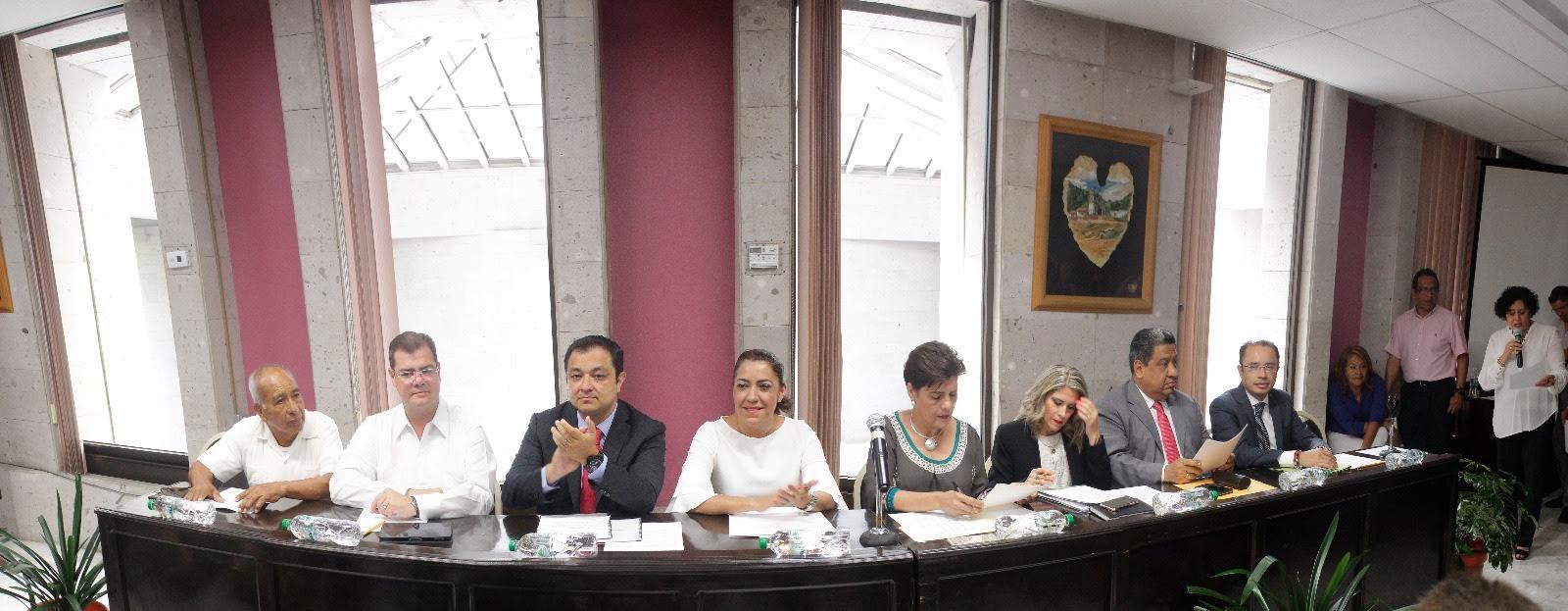 Cumplir con medidas de AVG es acto de justicia para las mujeres: diputadas de GLPAN