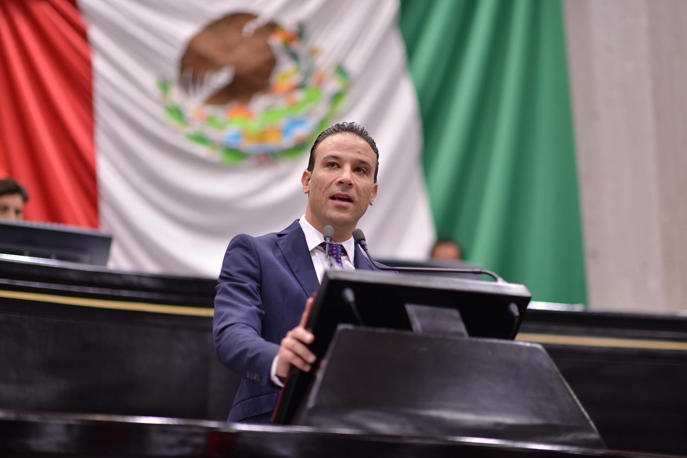 Con la fiscalización se obtendrá justicia para Veracruz: Juan Manuel de Unanue