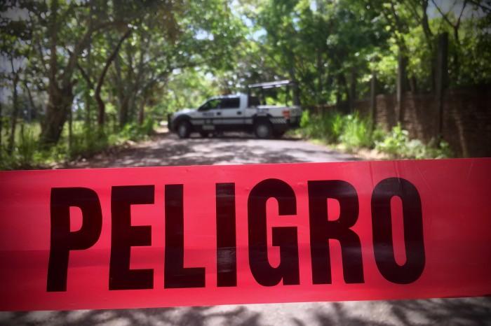 Atacan a balazos a grupo de jóvenes en autopista Córdoba-Orizaba