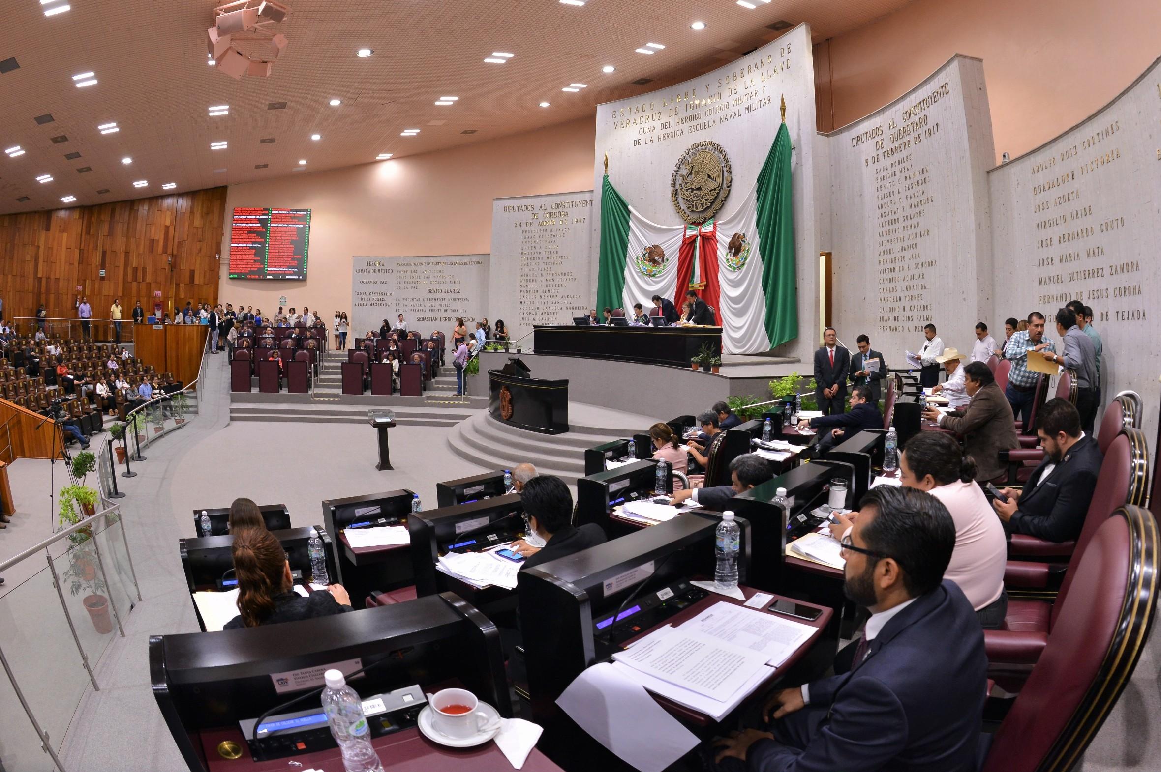 Congreso avala la creación de Comités de Contraloría Social