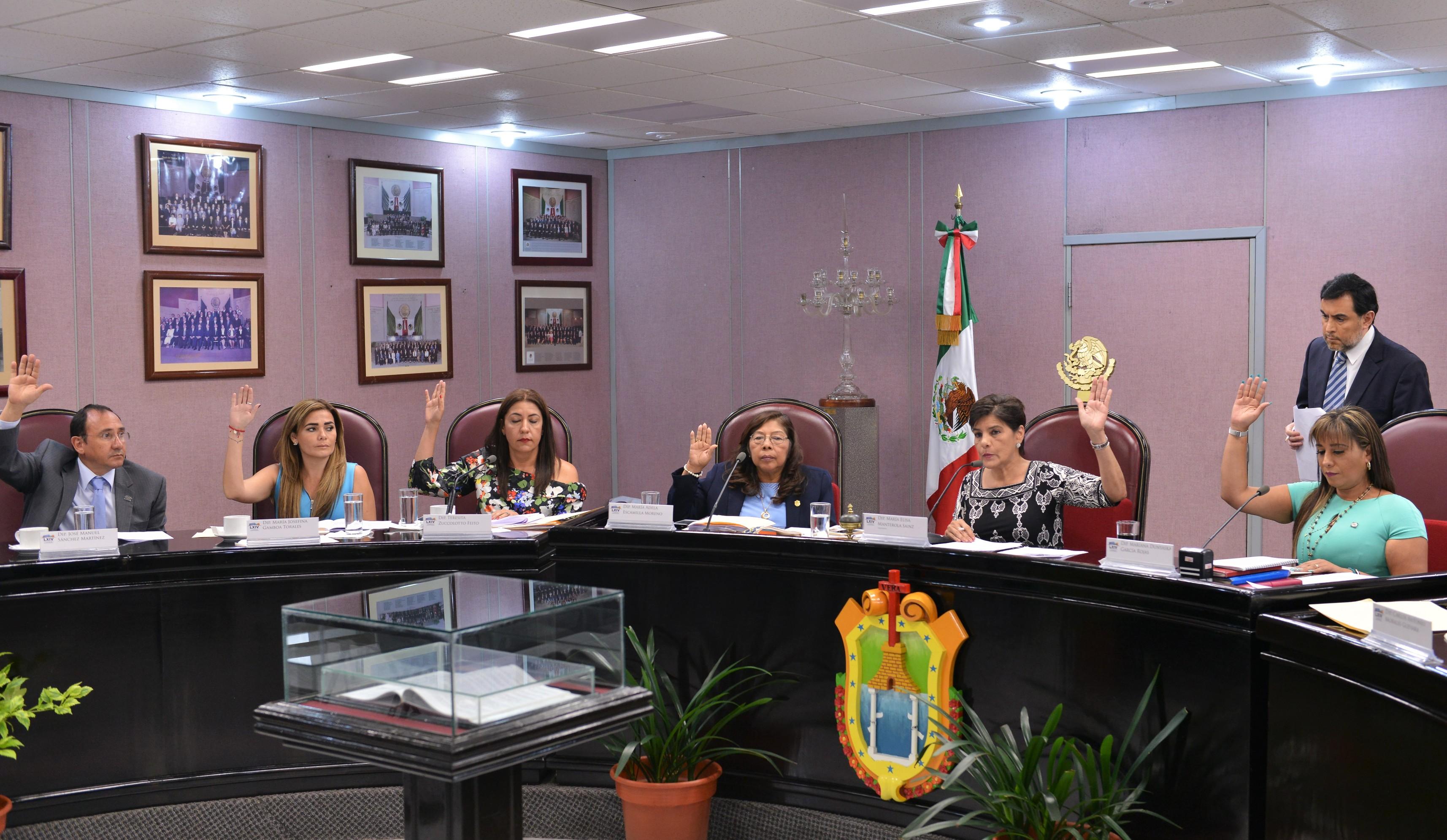 Avalan ayuntamientos creación del Sistema Estatal Anticorrupción