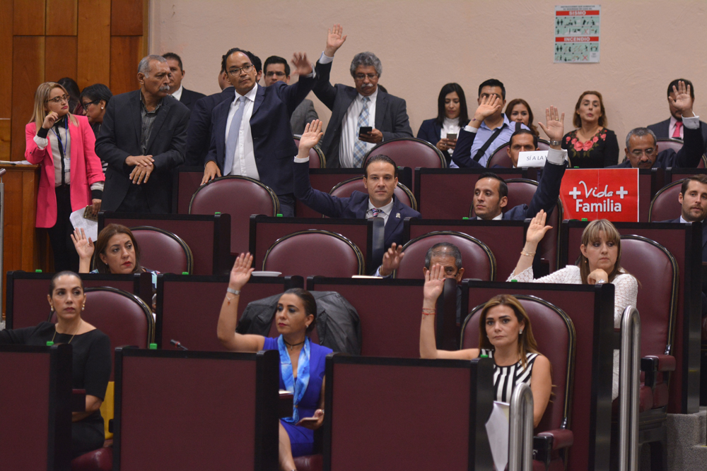 Crea Congreso de Veracruz su Contraloría Interna