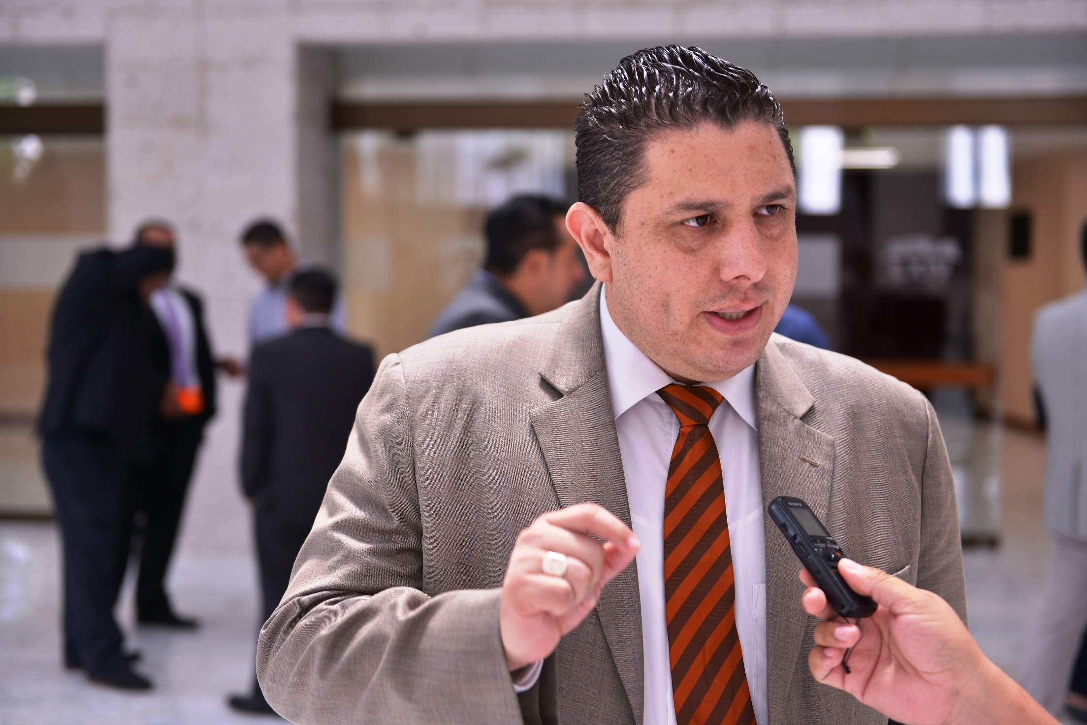 Confirma Sala Constitucional validez que permite al PAN mantener la JUCOPO