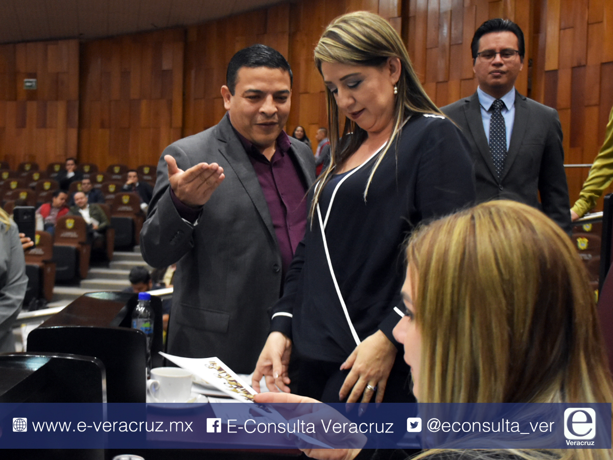 ¿Austeridad?: Diputados de Veracruz ganan el doble que Gobernador