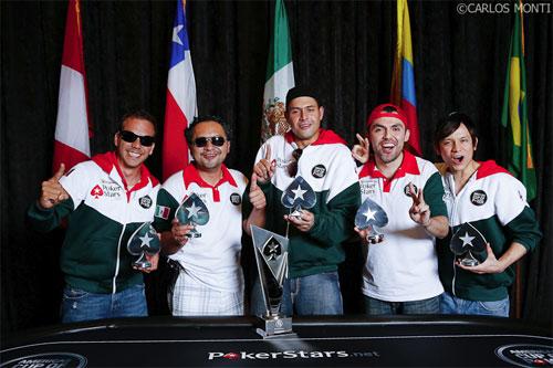 México necesita ayuda para revalidar su título de la Copa América