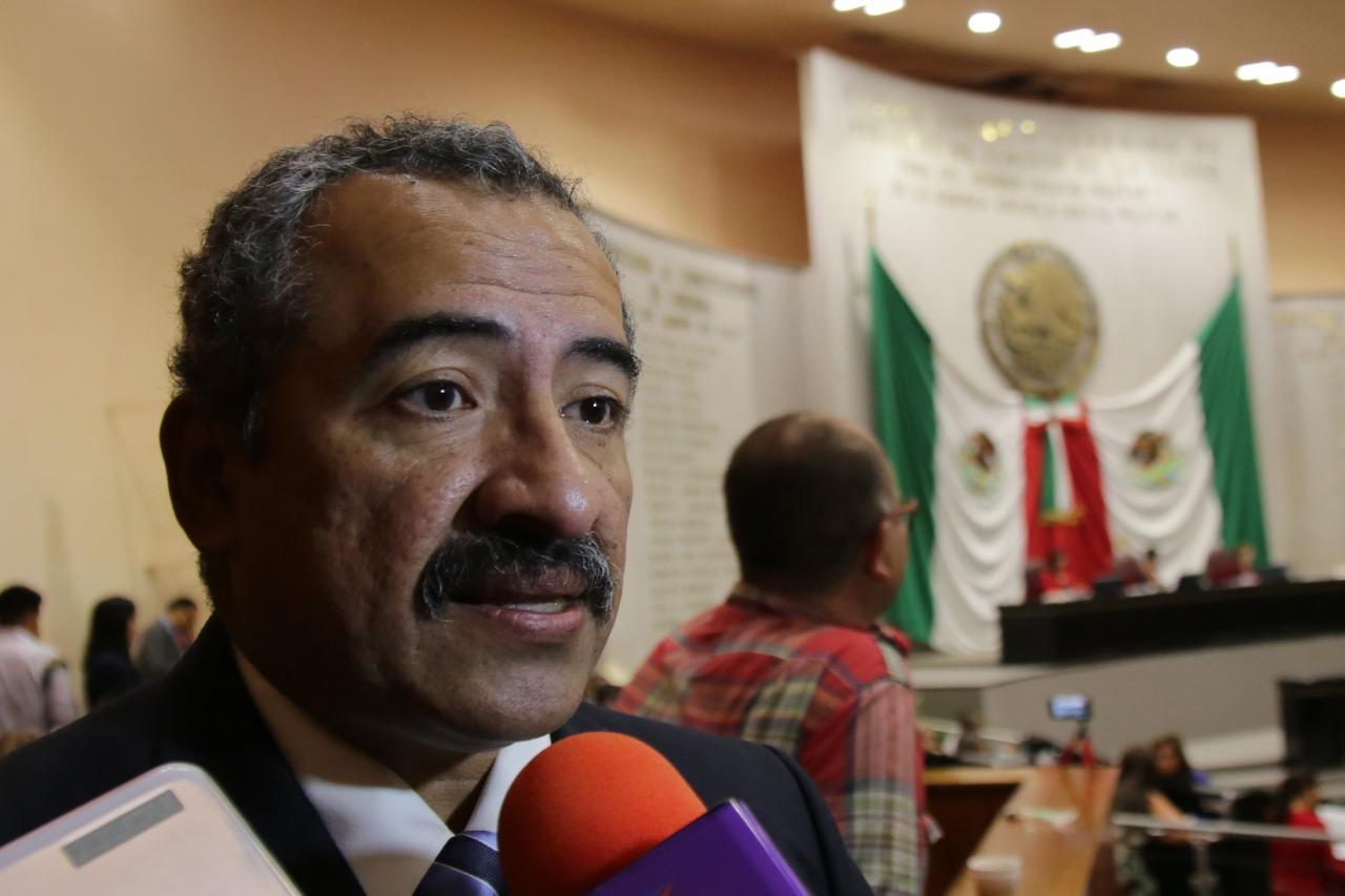 Planes Municipales de Protección Civil deben estar al alcance de la población: Marco Núñez