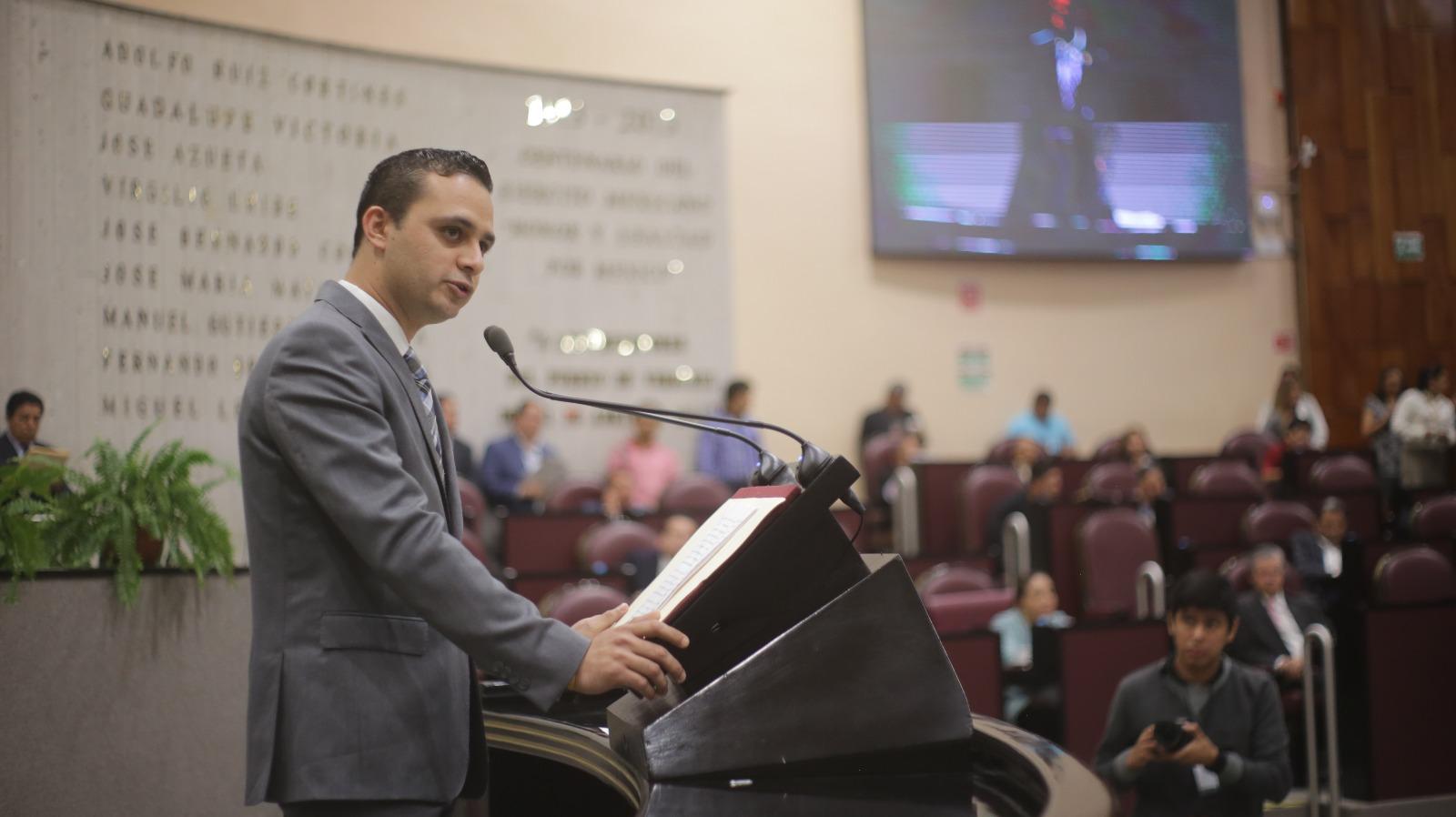 Gobiernos municipales otorgarán facilidades a empresas que inviertan en Veracruz