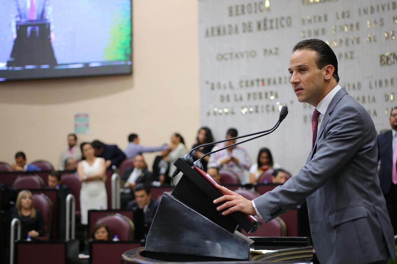 Fideicomiso para refinanciar la deuda pública traerá estabilidad financiera: Juan Manuel de Unanue