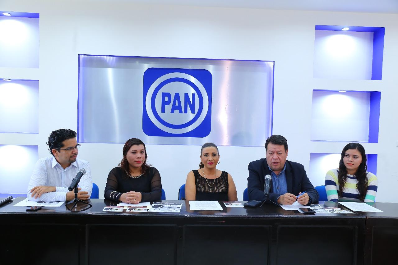 GLPAN contribuye al fortalecimiento de mujeres en el poder local