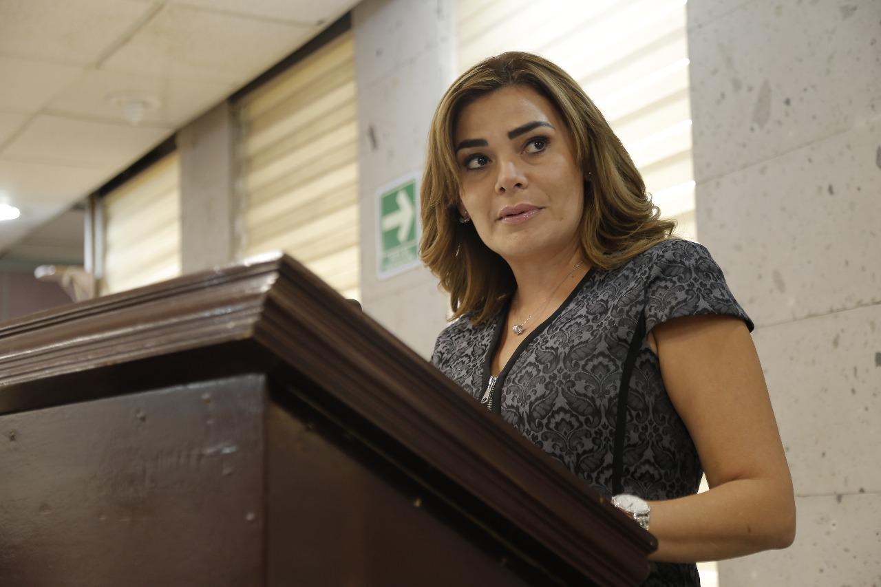 Propone Maryjose Gamboa cambiar integración y atribuciones de la CEAPP