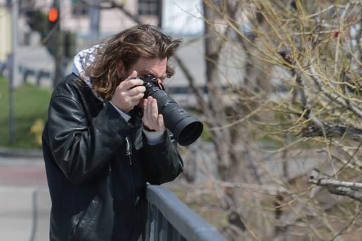FBI indaga plagio de fotógrafo estadounidense