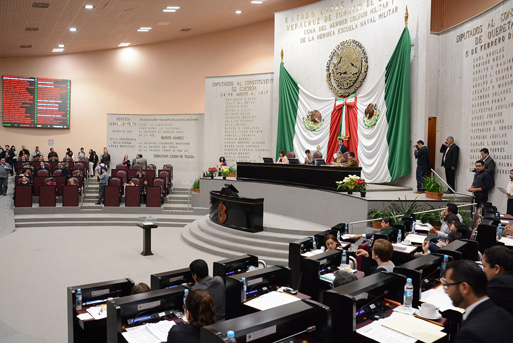 Legislatura panista solapó irregularidades en Mixtla