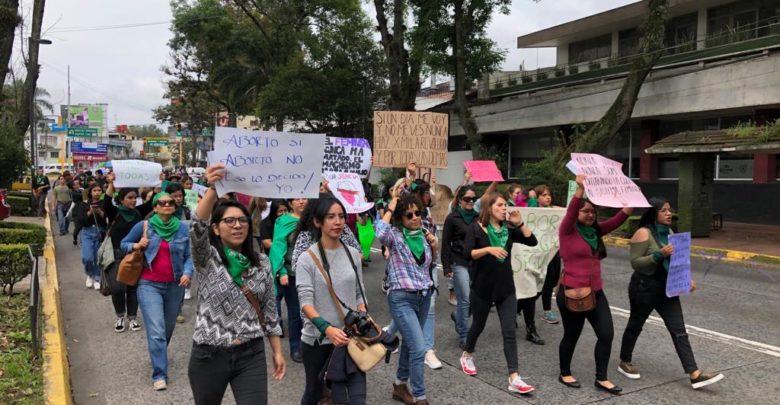 Anuncian Encuentro Nacional Feminista, será en Xalapa
