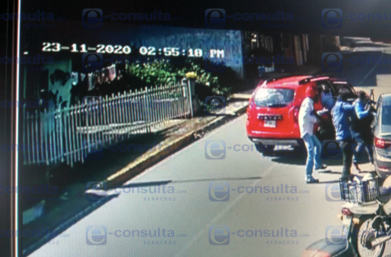 #Video I Plagian a líder municipal del PAN de Tlacotepec de Mejía