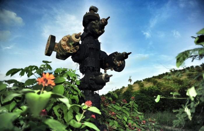 CNH otorga a Pemex dos permisos para fracking en Poza Rica