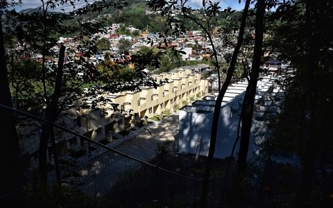Vecinos denuncian que fraccionamiento invade Área Natural Protegida